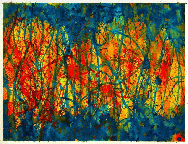 Remembering Wonderful Works of Art Showcased at the ARTeries Exhibit