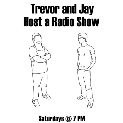 Dynamic Duo Host a Radio Show You Ought to Listen To