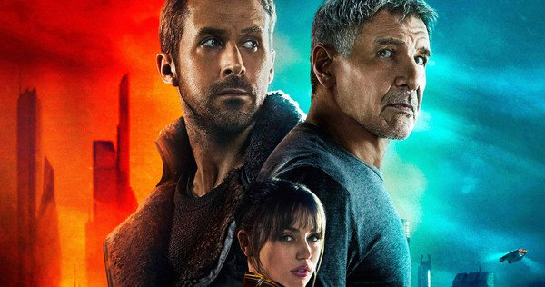 """All Boys' Club: The Gender Divide in """"Blade Runner 2049"""" Reviews"""