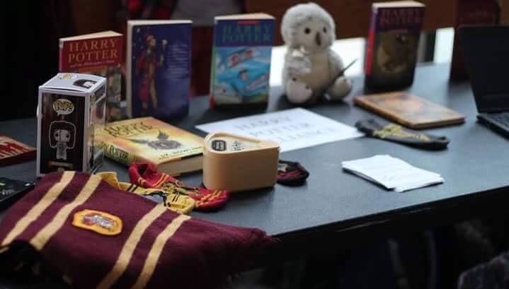 FSU's Harry Potter Alliance