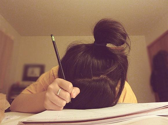 girl-school-study-tired-favim-com-345529