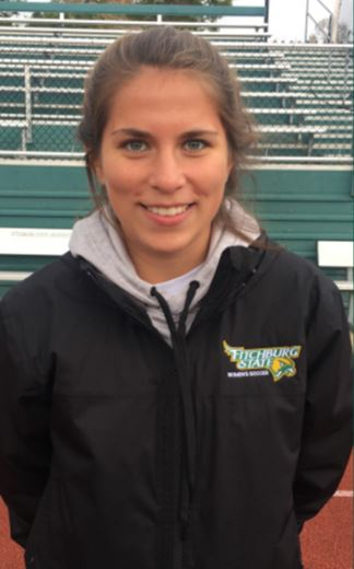 Spotlight! Athlete of the Week: Brittny Peralta