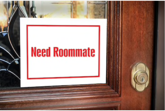 Roommate Roundup