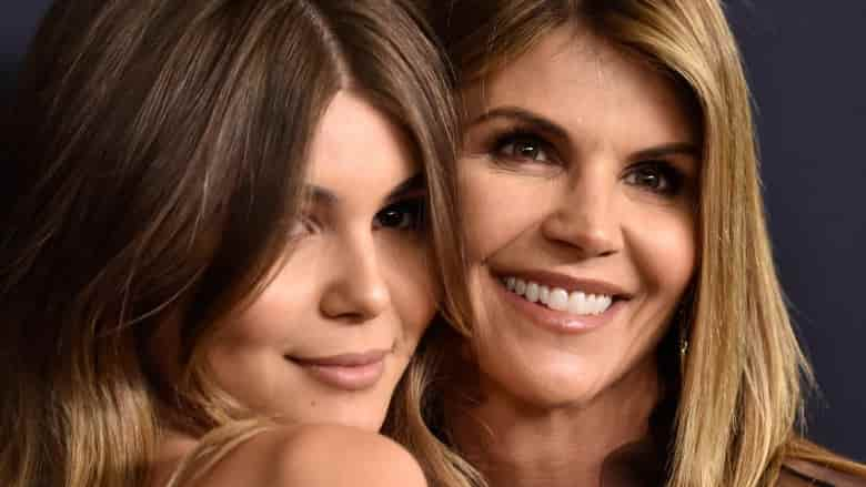_Lori Loughlin and daughter Olivia Jade lose brand deals amid scandal_ by Twin Yan