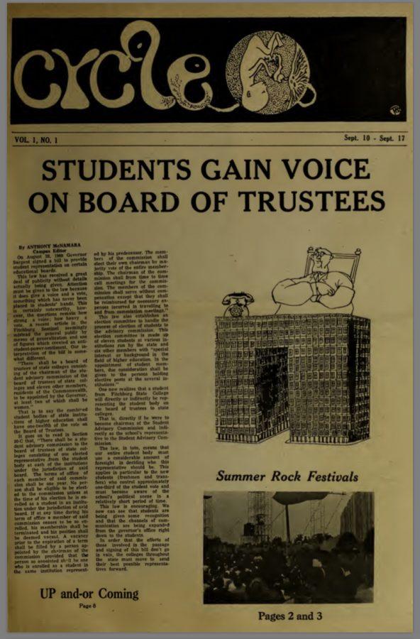 FSU recognizes 50th year anniversary of Antonelli v. Hammond