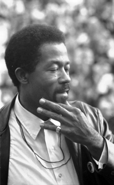 "Understanding Eldridge Cleaver and ""Black Moochie"""