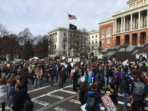 Save The Climate With 350 Central Mass. Group